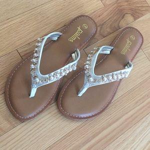 Palm Beach Sandals